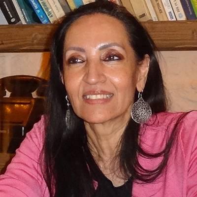 Doç. Dr. Smita Tewari Jassal