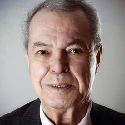 Prof. Dr. Şadan Gökovalı