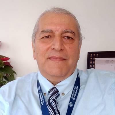 Prof. Dr. Ş. Volkan Özgüven