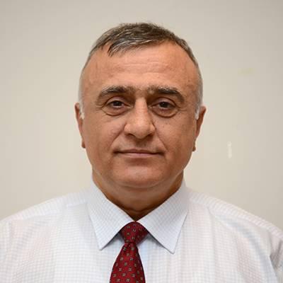 Metin Türkyılmaz