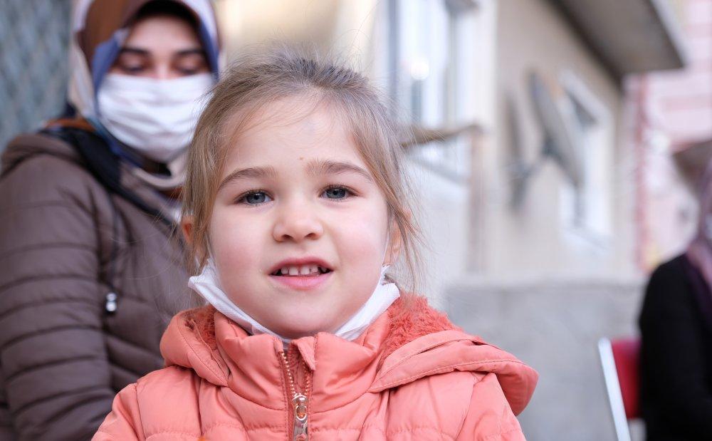 Şehit Eşi: Kızım, 'Babamı Ara Sesini Duyayım' Diyor