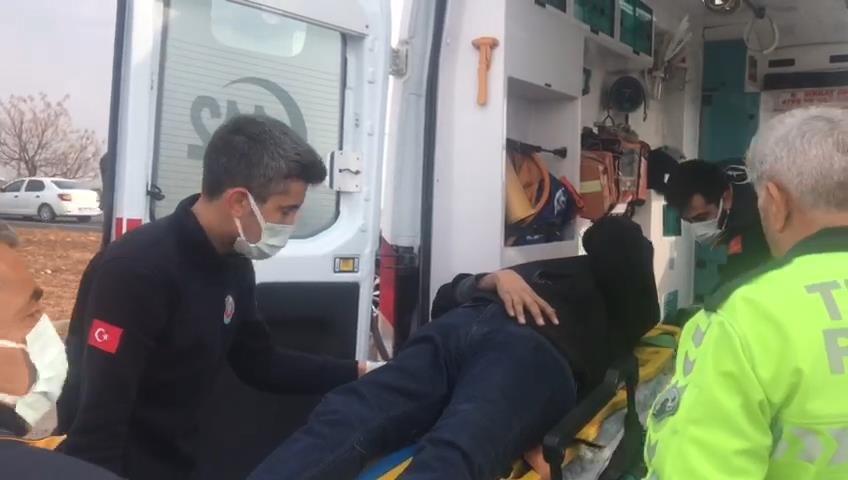 Meral Akşener'in Konvoyunda Kaza: 4 Yaralı